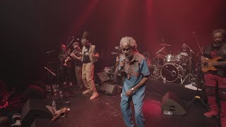 Max Romeo & Roots Heritage - Have You Ever Hit Rock Bottom ? [On Stage @ La Cigale]