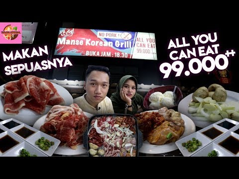 cuma-rp-99.000-!!!-makan-daging-sepuasnya-manse-bogor-all-you-can-eat-!!-||-#yumnaayce