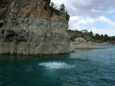 Turito Pantano De San Blas Teruel 18 08 09 2 Youtube