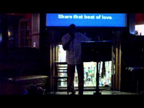 Rodric King - Last Performance In Florida