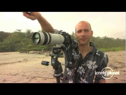 Photography 101 in Colombia - Lonely Planet travel video