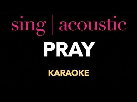 Sam Smith - Pray (Karaoke/ Instrumental/ Lyrics)