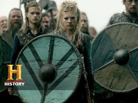 Vikings: Who's Your Favorite Viking?