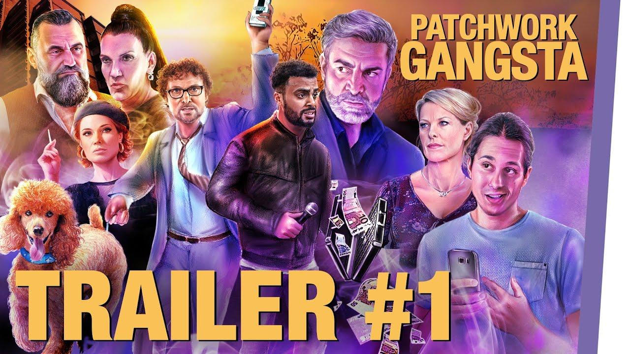 Patchwork Gangsta