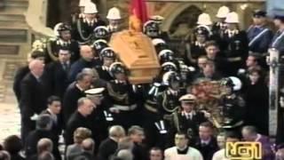 Funerale Alberto Sordi