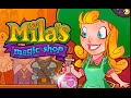 Mila's Magic Shop Full Gameplay Walkthrough