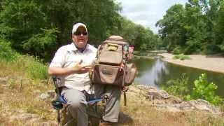 """Wild River™ Tackle Tek """"Nomad"""" Bag by CLC"""