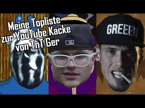 Die beste YouTube Kacke von JMC / JBB Rappern