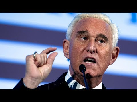 Trump ally Roger Stone arrested, indicted by Robert Mueller