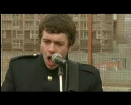 Harrisons - Dear Constable