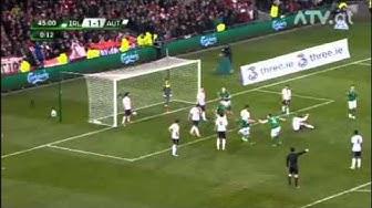 WM Quali 2014: Irland - Österreich 2:2 | Alle Tore |  ATV