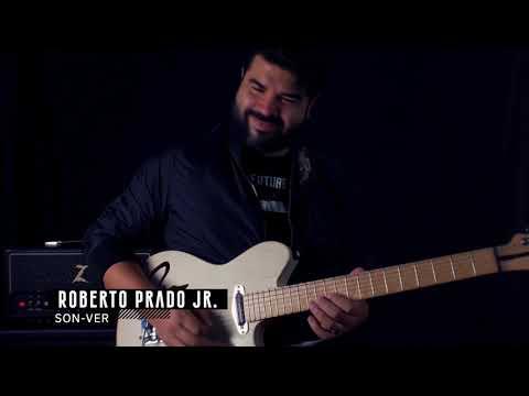 """ROBERTO PRADO / """"SONVER"""" THE SONG"""