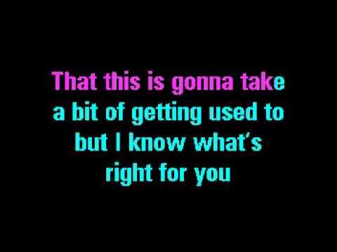 SF333 02   Gary Barlow   Let Me Go