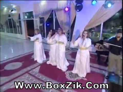said oueld el houate 2011