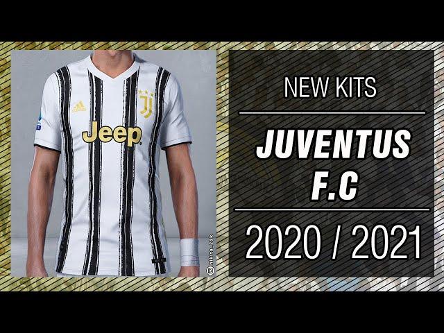 pes 2013 new kit juventus f c 2020 2021 hd youtube pes 2013 new kit juventus f c