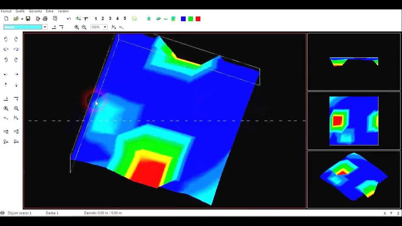 Visualizer 3d software gold treasure box roverc2 for 3d einrichtungsplaner software