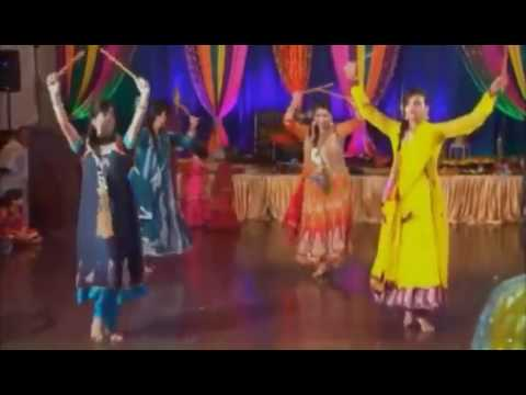 ✔ Girls Ludi Dance ► Sami Meri War Main Wari ► Shafaullah Khan Rokhri ► Full Song