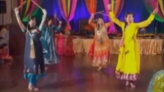 Gambar cover ✔ Girls Ludi Dance ► Sami Meri War Main Wari ► Shafaullah Khan Rokhri ► Full Song