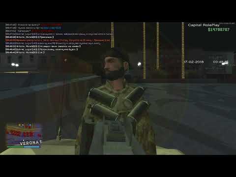 SA Navy Patrool Squad footage. pt.1.