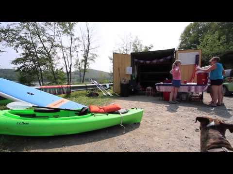 Greenwood Lake Paddle Boards