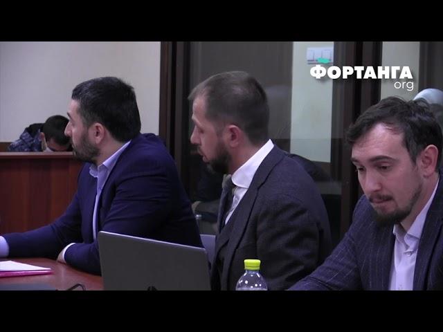 Муса Келигов обвинил Евкурова в провокациях