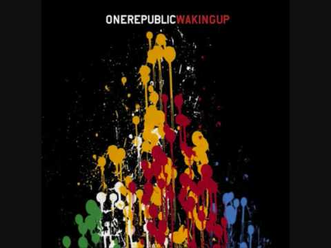 One Republic - Lullaby  w/lyrics