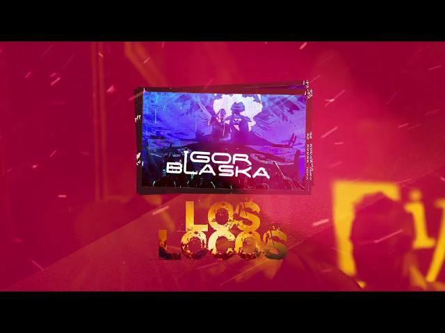 LOS LOCOS @ JET Club
