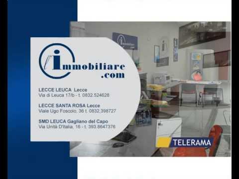 Spot Televisivo Lu0027immobiliare.com Lecce E Santa Maria Di Leuca