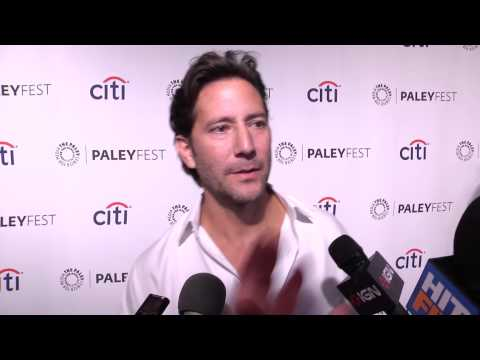Henry Ian Cusick talks about the legacy of 'Lost' over the years