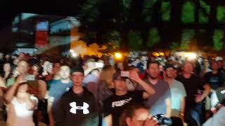 PTBO MUSICFEST - August 2, 2017 - ONTour presents Our Lady Peace - 4am