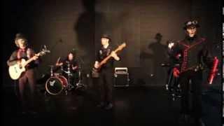 Steam Powered Giraffe - The Sound Of Tomorrow [Live]