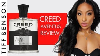 CREED AVENTUS REVIEW | CREED PERFUME | CREED
