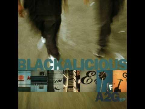Blackalicious - Alphabet Aerobics