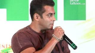 Salman: 'I told ANU MALIK, I made your FLOP TUNE a HIT!!