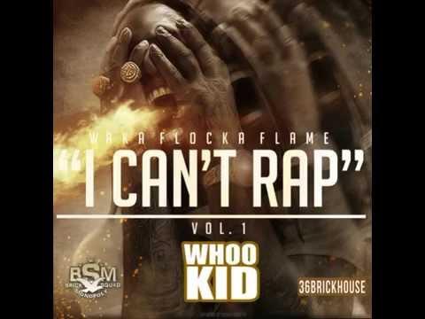 Waka Flocka - Studio ft BJ The Chicago Kid