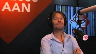 Sven Hammond - 'Gravity'(cover John Mayer) live @Gijs 2.0. | Npo Radio 2