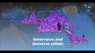 The Vintage Caravan - Innerverse (Lyrics)