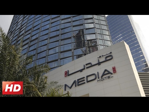 Media One Hotel Dubai, United Arab Emirates