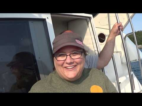 Fishing Excursion On Alaskan Cruise