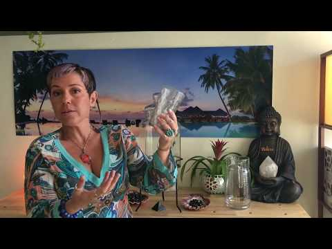 How to make Shungite water the right way