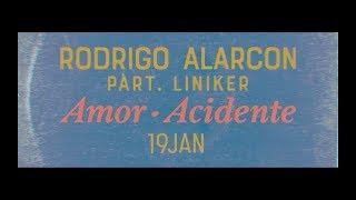 TEASER • amor-acidente - Rodrigo Alarcon part. Liniker (single)
