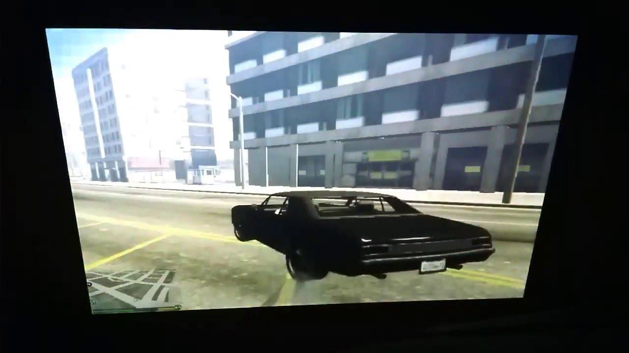 Super CHUWI HI10 WINDOWS TABLET RUNNING GTA V - YouTube RT91