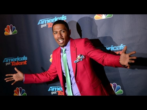 Nick Cannon Quits 'America's Got Talent' Amid Backlash Over 'Racist' Joke