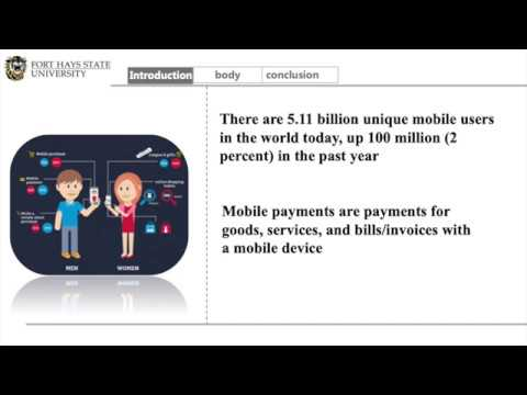 Research On Factors Influencing Different Gender Consumers' Mobile Payment