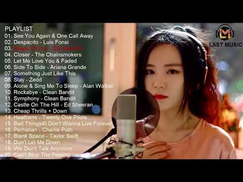 Lagu Barat Terbaru 2017-2018 Terpopuler Di Indonesia Cocok Untuk Menemani Saat Kerja dan Santai