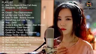 Download lagu Lagu Barat Terbaru 2017-2018 Terpopuler Di Indonesia Cocok Untuk Menemani Saat Kerja dan Santai MP3
