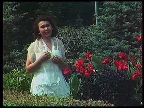 Лина Гареева- Язгы хагыну