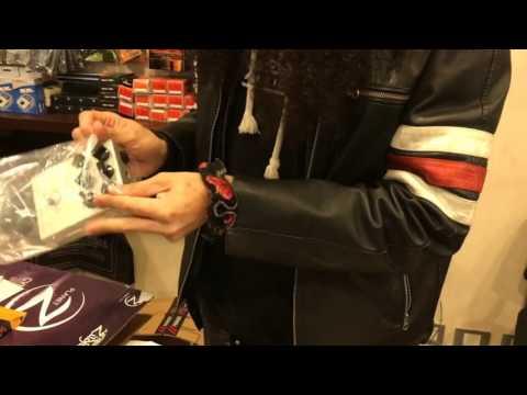 ¿ Que es lo que pasa cuando Pedis tu Darkglass Electronics a Kairon Music?
