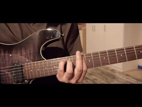 Pehla Nasha Guitar Lesson - Jo Jeeta Wohi Sikandar Movie (Guitar Tutorial)