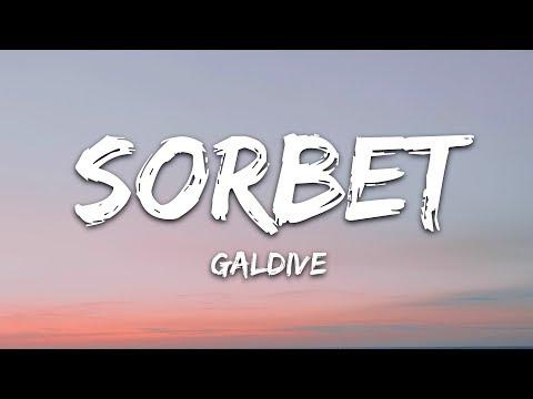 Galdive - Sorbet (Lyrics)